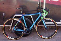 niner bsb cyclocross bike test colors