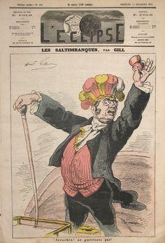 Arrachez ! ne guerissez pas !, 1873