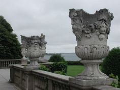 The Breakers Mansion – Newport, Rhode Island