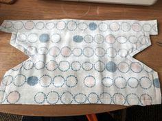 【簡単手作り】抱っこひも用「首回りよだれカバー」型紙&作り方【エルゴアダプト】|ヒナスイッチ Baby Things