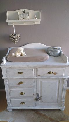 brocante commode babykamer ~ lactate for ., Deco ideeën