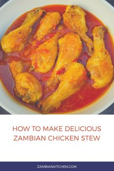 Here is a Zambian chicken stew recipe that you will love. There are many ways to prepare chicken including frying , grilling and smoking Raw Chicken Smell, Chicken Spices, Stew Chicken Recipe, Chicken Recipes, Zambian Food, Cooking Tomatoes, Nigerian Food, Home Food, African Men