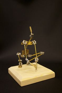 Armature by michael price