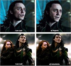 loki conflicted
