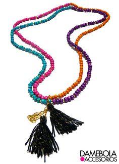 Collar Meli Multicolor