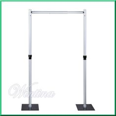 Cheap Pipe And Drape for Wedding Stand Backdrop and Photo Booth
