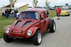 Jeep Cars, Vw Cars, Auto Jeep, Motor Ap, Vw Baja Bug, Trick Riding, Cool Bugs, Beetle Convertible, Beach Buggy