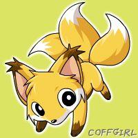 Foxes and Kitsune (Nostale Avatar : Oto-Fox by Coffgirl.deviantart.com on @DeviantArt)