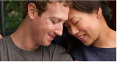 Mark Zuckerberg & Priscilla Chan Welcome First Child And Her Name Is Adorable! | Hot Mom's Club