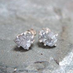 Loving the rough uncut gemstone items