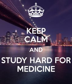 Go and get it! #motivation #MCAT #premed