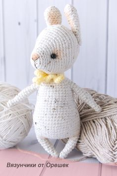 Crochet Bunny, Crochet Animals, Crochet Hats, Gifts For Kids, Great Gifts, Knitting Toys, Crocheted Toys, Amigurumi Toys, Cool Toys
