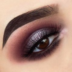 Create this ENTIRE look! From the BROWnies to the GELato and EyesCreams! The palette is RESTOCKED now! • • • #Repost @heathervenere ・・・ Starting off my Valentines Day looks with some smokey purple tones   DETAILS: Used @beautybakeriemakeup Pancake EyesCream as a base, with the shades Strawberry, Sliced Almond, and U Scream from the Neapolitan EyesCream palette, with Sugarcoated EyesCream on the center of the lid, Chocolate Chip from the palette on the brow bone and inner corner, and…