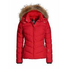 Bogner Fire + Ice Women's Sally-DP Jacket