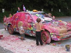 Car Art?