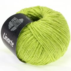 LINARTE 43-yellow green | EAN: 4033493118323