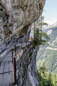 #Swissalps