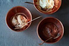 Beyond Vanilla: Chocolate Whipped Cream, 3 Ways on Food52