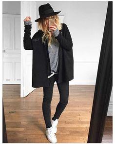 Outfits a los que es difícil resistirse.