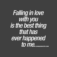 Losing u is the worst thing that's ever happened to me. so u see I need u. just talk to me. Great Love Quotes, Falling In Love Quotes, Soulmate Love Quotes, Romantic Love Quotes, Love Yourself Quotes, Quotes For Him, Me Quotes, In Love With You Quotes, I Just Love You