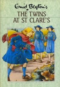All Enid Blyton books but the stories based at St. Clare's school are so good.