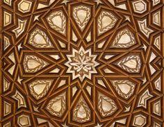 Umayyad Mosque, Damascus: Detail
