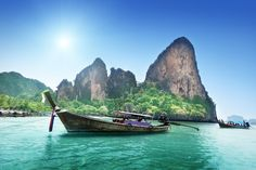 From the party island of Koh Phangan to the honeymoon favourite Koh Lanta, here's our essential guide to the #Thai islands.