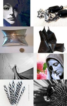 ♥ MOTHER MARY COMES TO ME ♥    by Carol on Etsy--Pinned with TreasuryPin.com