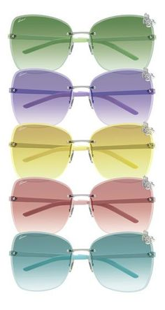92901a51bf Gucci Flora Sunglasses Buy yours today at insight eyewear  Insight Optics  3330 NE 33 STR FORT