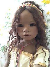 2005 Annette Himstedt doll Matoka - #303/377 HTF Beautiful