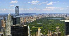 Um mundo à parte no coração de Nova Iorque   SAPO Lifestyle