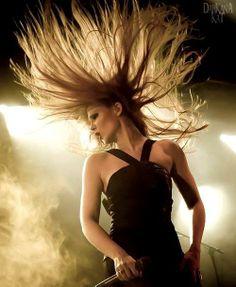 #Epica en concert en Décembre à Bordeaux 2014 !!