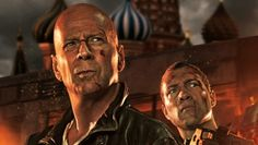 A Good Day To Die Hard Review: The Sun Sets For America's Cowboy