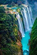 la huasteca tamul waterfall - Bing images