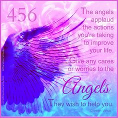 456 angel numbers | Flickr - Photo Sharing!