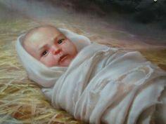 Joseph Brickey, The Christ Child