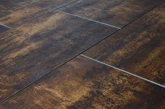 BuildDirect®: Salerno Porcelain Tile - Base Metal Series