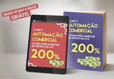 Fizemos um #E-Book Explicando Melhor para #Você Algumas das Várias Vertentes #Sobre #Automação #Comercial. Entre em Contato Conosco para #Baixar. | Produtos Essenciais para Sua Empresa-> Macrolab.com.br