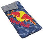 Branded Sleeping Bag Red Bull