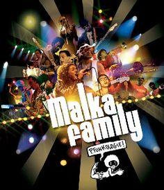 In maart van dit jaar had Funkblog er al melding van gemaakt: Malka Family is terug! De mythische Franse funkband uit de jaren '90 geeft vrijdag 18 december a.s. een concert in Parijs.