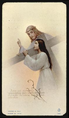 Holiday Party Discover Christ The Good Shepherd What Is Lent Fb N Jesus E Maria Vintage Holy Cards Bible Illustrations Christ The King Bride Of Christ Catholic Art Catholic Quotes, Catholic Art, Catholic Saints, Christ The Good Shepherd, What Is Lent, Jesus E Maria, Vintage Holy Cards, Bible Illustrations, Christ The King