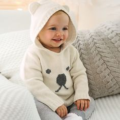 The Little White Company - for B