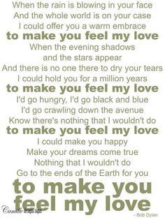 Beautiful song!