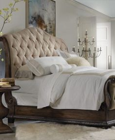 The Verve Bedroom Collection