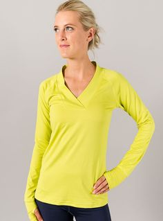 #oiselle rundelicious top: Fall #running gear must haves.. love thumb holes