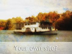 Your Own Site