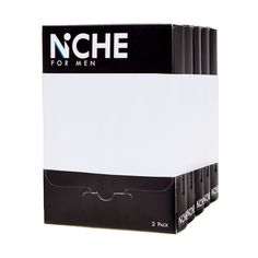 "Niche For Men Male Deodorizing Wipes, <span class=""price"">$15.00</span> #birchbox"