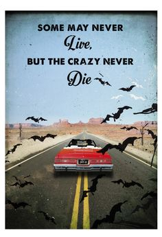 fear and loathing in las vegas movie poster - Google Search