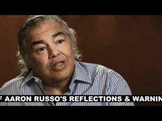 Rockefeller's friend (Aaron Russo) Reveals New World Order Agenda