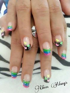 French Nails, Finger, Beauty Nails, Cute Nails, Pedicure, Hair And Nails, Body Care, Acrylic Nails, Nail Designs